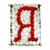 Логотип из роз для Яндекс