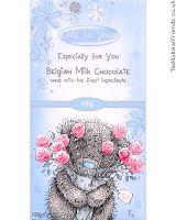 Шоколад плиточный «Me to you»