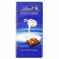 Шоколад молочный «Lindt»
