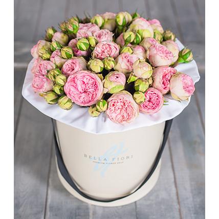 Заказать цветы анемоны