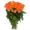 25 роз «Вайлдкард»