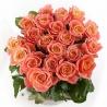 29 роз «Мисс Пигги»