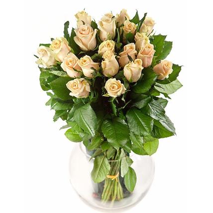 25 роз «Талея»