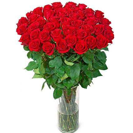 51 роза 170 см