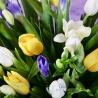 Букет «Весенний ветерок»