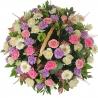 Композиция «Цветущий сад»