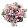 Букет «Романтичное настроение»