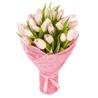Букет «25 розовых тюльпанов»