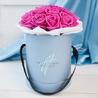 Коробка с розами №5