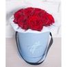 Коробка с розами №6