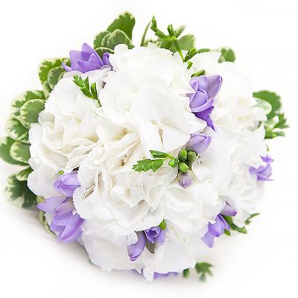 Свадебный букет невесты  №188