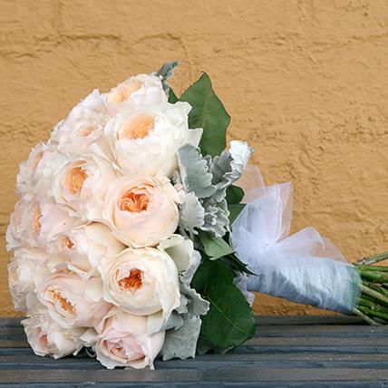 Свадебный букет невесты  №197