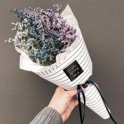 Букет с сухоцветами №46