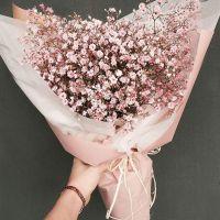 Букет с сухоцветами №47