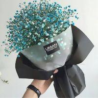Букет с сухоцветами №62
