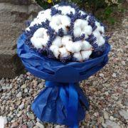 Букет с сухоцветами №70