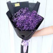 Букет с сухоцветами №72