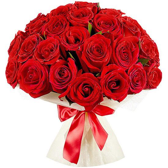 Букет роз «Мондиаль»
