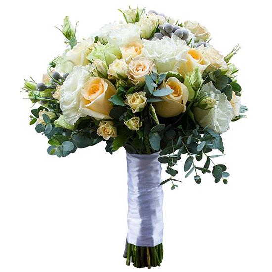 Свадебный букет невесты №242