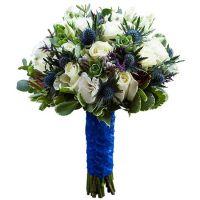 Свадебный букет невесты №244