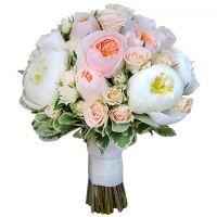Свадебный букет невесты №270