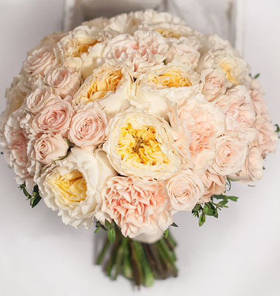 Свадебный букет невесты №274