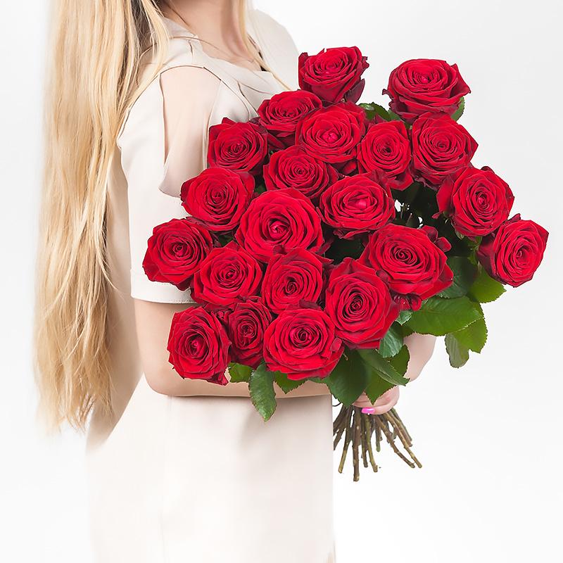 Букет роз «Сахара»