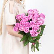 Букет «Розовый рассвет»