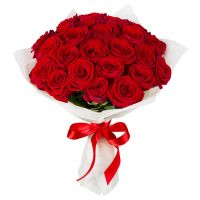 Букет роз «Жаклин»