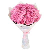 Букет роз «Потрясная»