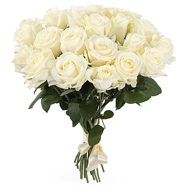 Букет роз «Мускат»