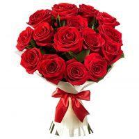 Букет роз «Бархат»