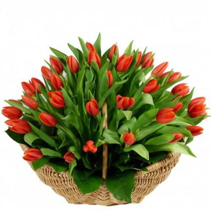 «Начало весны»
