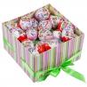 Киндеры в коробке (36 штук)