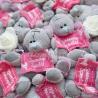 Букет из мишек «Тедди» (33)