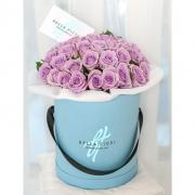Коробка от бренда Bella Fiori фото